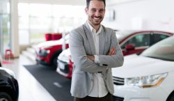 5 Things To Check Before Buying a Used Car