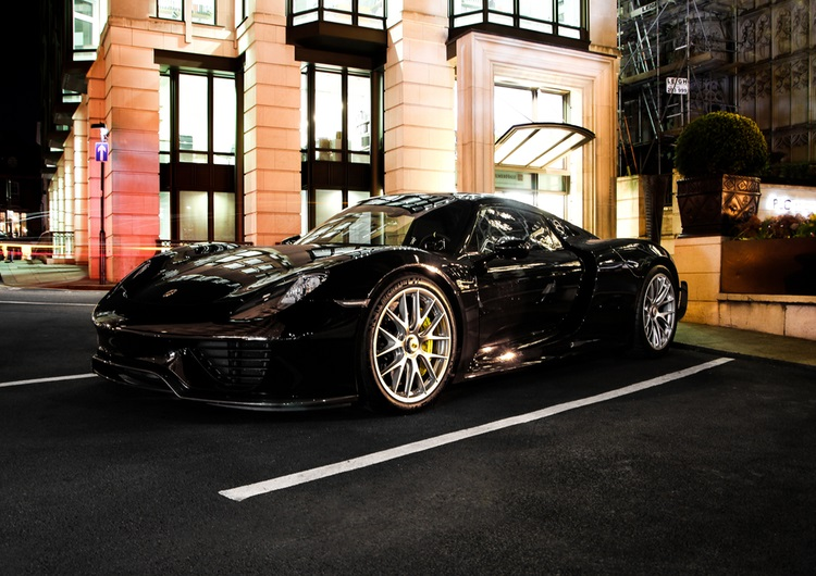 Top 10 Most Expensive Luxury Cars in The World