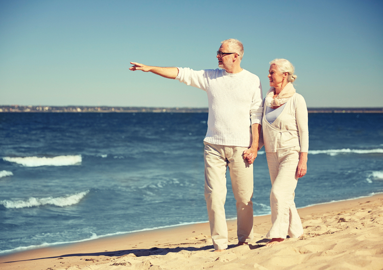 How To Get The Most Out of Discounted Air Fare for Seniors