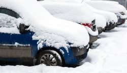 How To Prepare Your Car For Winters