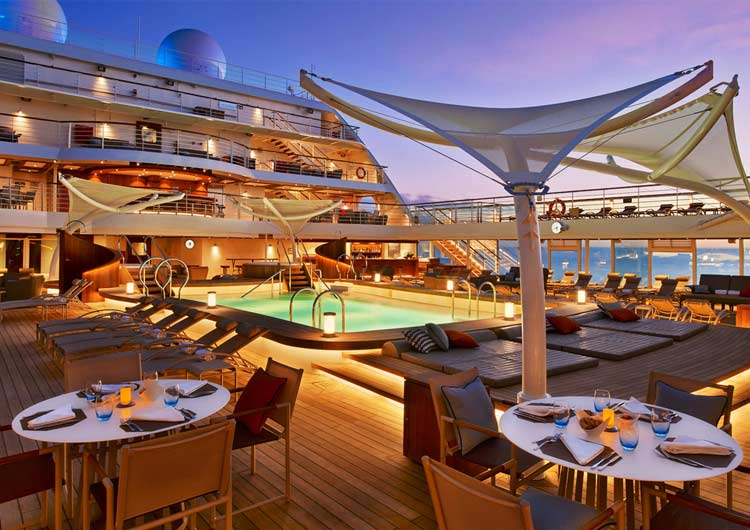 Luxury cruises that cost you a fortune but are totally worth it