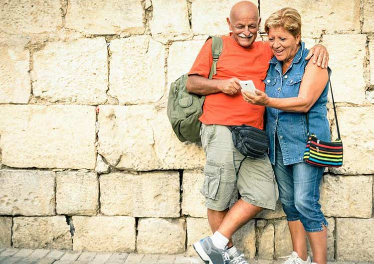 Top 10 Vacation Destinations for Seniors