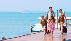 Top 5 Family Resorts To Visit This Year