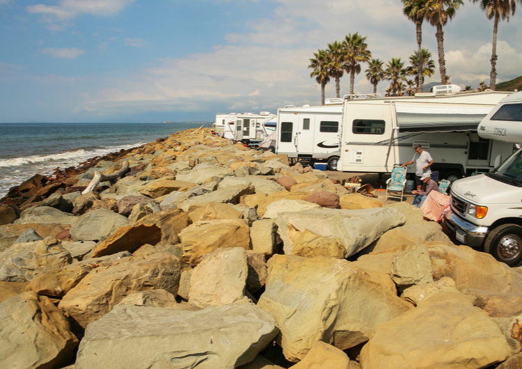 Top 5 RV Camps To Spend Your Summers